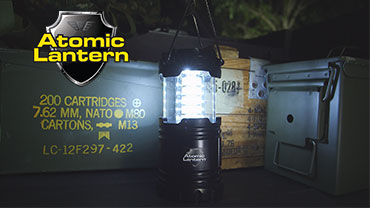 Atomic Beam® Lantern Video